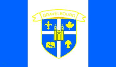 "Gravelbourg, ""Sakatchewan's cultural gem""."