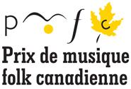 Prix de musique folk canadienne 2020