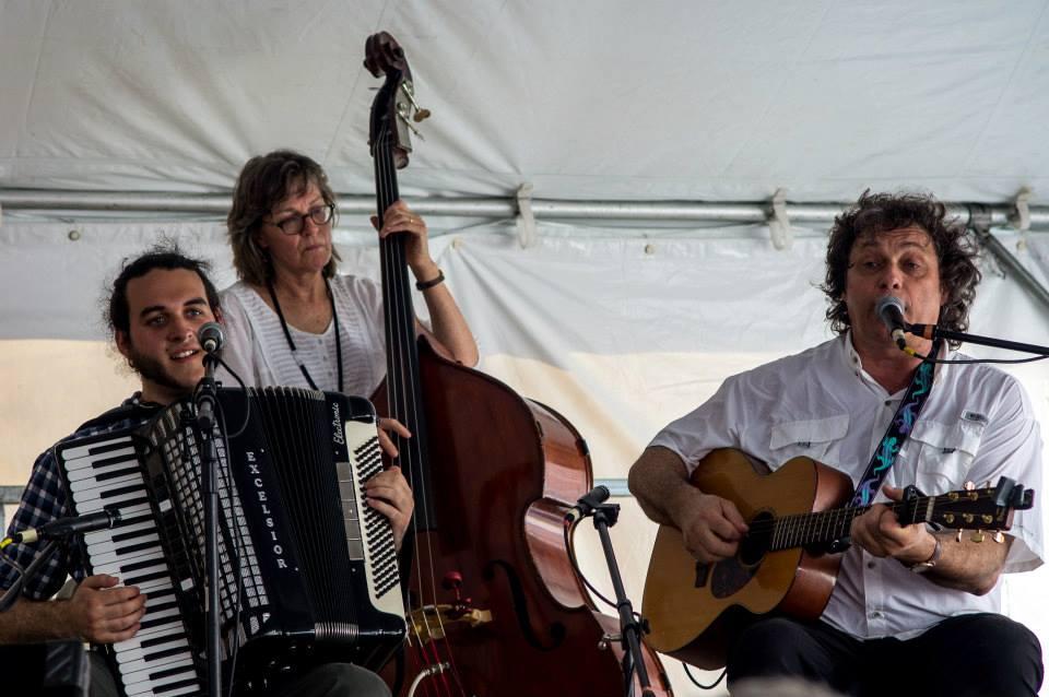 New-Bedford Folk Festival