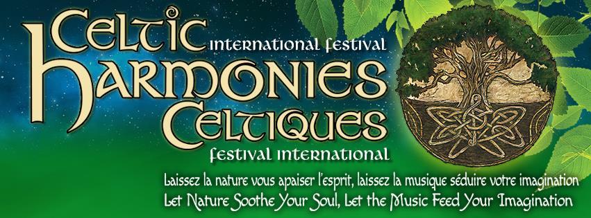 Festival Harmonies celtiques