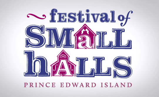 Bourque Émissaires at Festival of Small Halls, Prince Edward Island