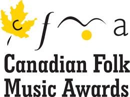 2020 Canadian Folk Music Awards